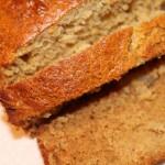 Ginger Cake!