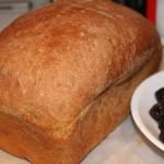 Blackberry Bread!