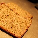GingerBread Bread!