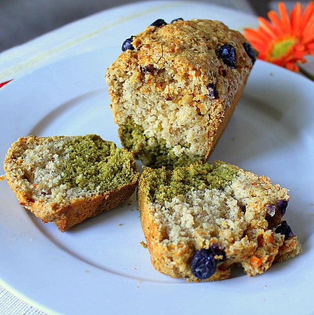 Carrot Vanilla Green Tea Layer Cake Vegan Vegan Richa