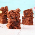 Chocolate Brownies! Vegan recipe