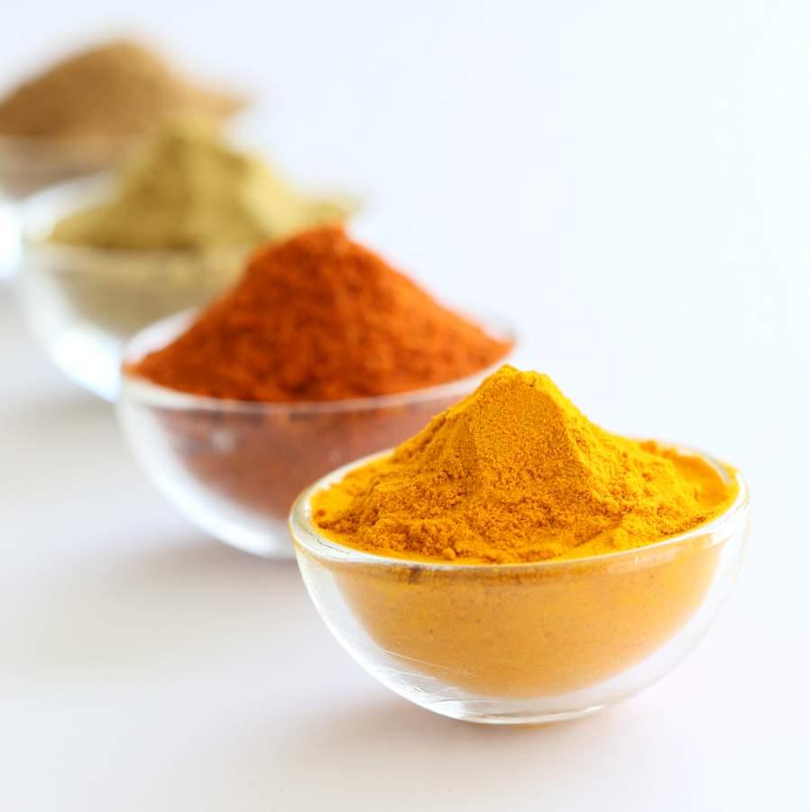 Indian Pantry - Vegan Richa