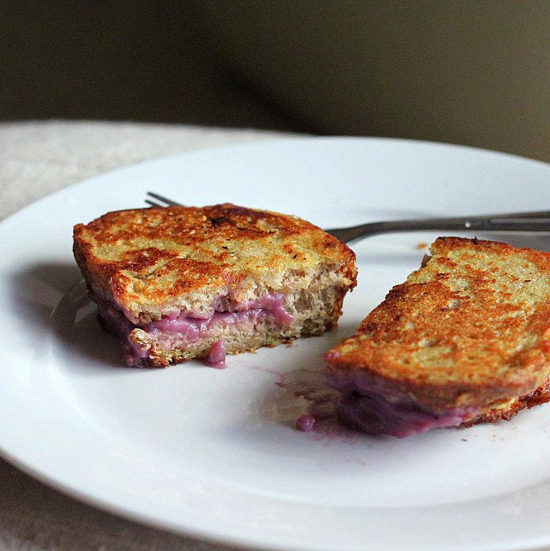 Stuffed French Toast Vegan Vegan Richa