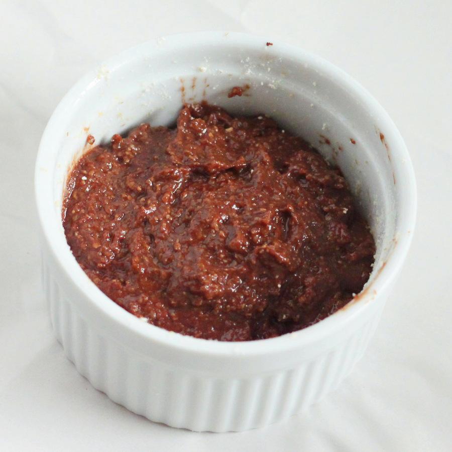 Single Serve Molten Lava Cake Recipe
