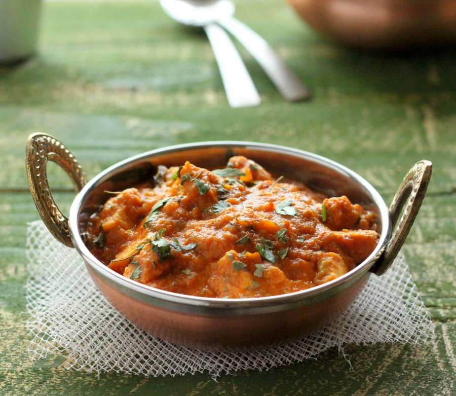 Tempeh tikka masala with kale vegan glutenfree vegan richa this creamy masala curry is a perfect addition to a cozy dinner served hot with indian naan bread or basmati rice depending on your spice preference forumfinder Images