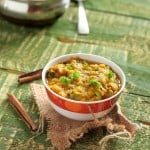 Fat-free Red Lentil Stew with Garlic and Shallots. Masoor Daal. Vegan glutenfree