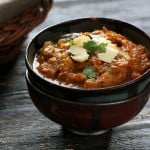 Black Eyed Pea Pumpkin Chard Chili. Glutenfree Vegan Recipe