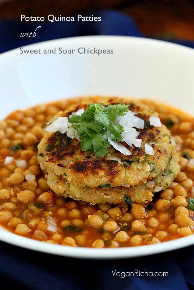 Vegan Diwali Sweets and Recipes