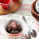The Best Vegan & Glutenfree Gulab Jamuns. Dairyfree Eggless Recipe