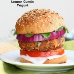 Moroccan Neat Millet Burger and Neat Foods Review and Giveaway. Vegan Recipe