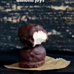 Almond Joys and Rawsome Vegan Baking Book Review and Giveaway.