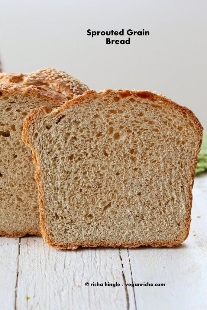 Whole Wheat Food Recipes