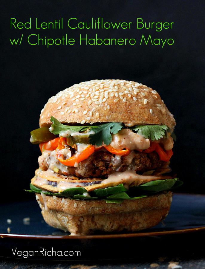 gf v recipes dishmaps lentil burgers gf v recipes dishmaps more ...