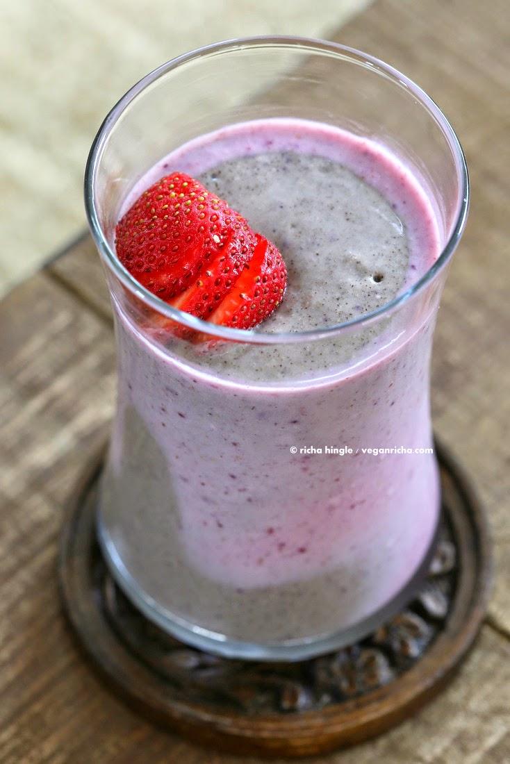 strawberry hemp smoothie 3083-001