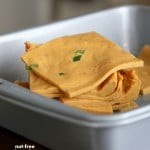 Vegan Nacho Cheese - Nut-free | Vegan Richa