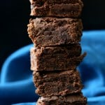 Coconut Flour Brownies | Vegan Richa