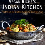 Vegan Richa's Indian kitchen Book