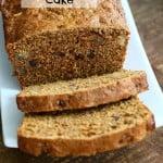 Vegan Gingerbread Cake   Vegan Richa #vegan #glutenfree #veganricha