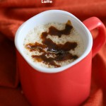 Vegan Pumpkin Spice Caramel Latte Recipe