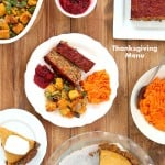 Vegan Thanksgiving Menu | Vegan Richa #vegan #glutenfree #veganricha