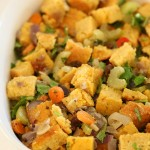 Vegan Cornbread Stuffing | Vegan Richa