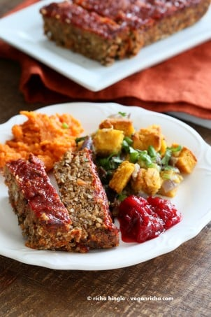 Vegan Thanksgiving Menu | Vegan Richa