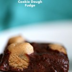 Chocolate Banana Fudge | Vegan Richa