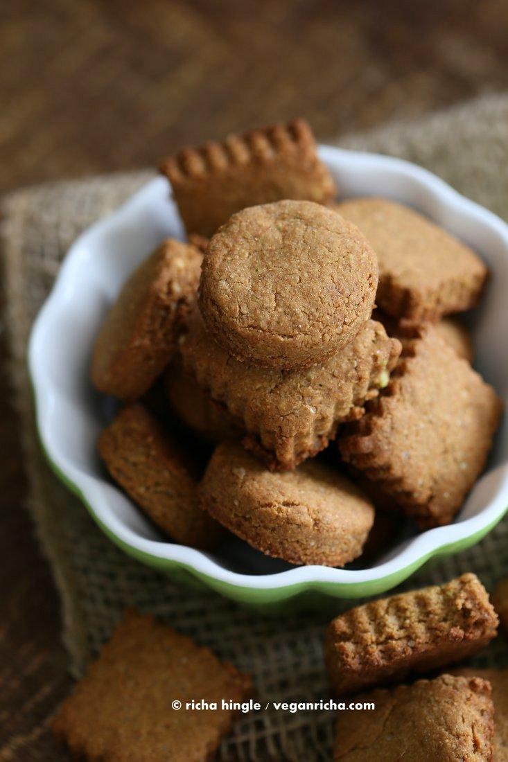 vegan gluten free shortbread cookies allergen information free of ...