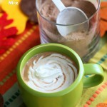 Mexican Hot Chocolate Mix | Vegan Richa #vegan #glutenfree #veganricha