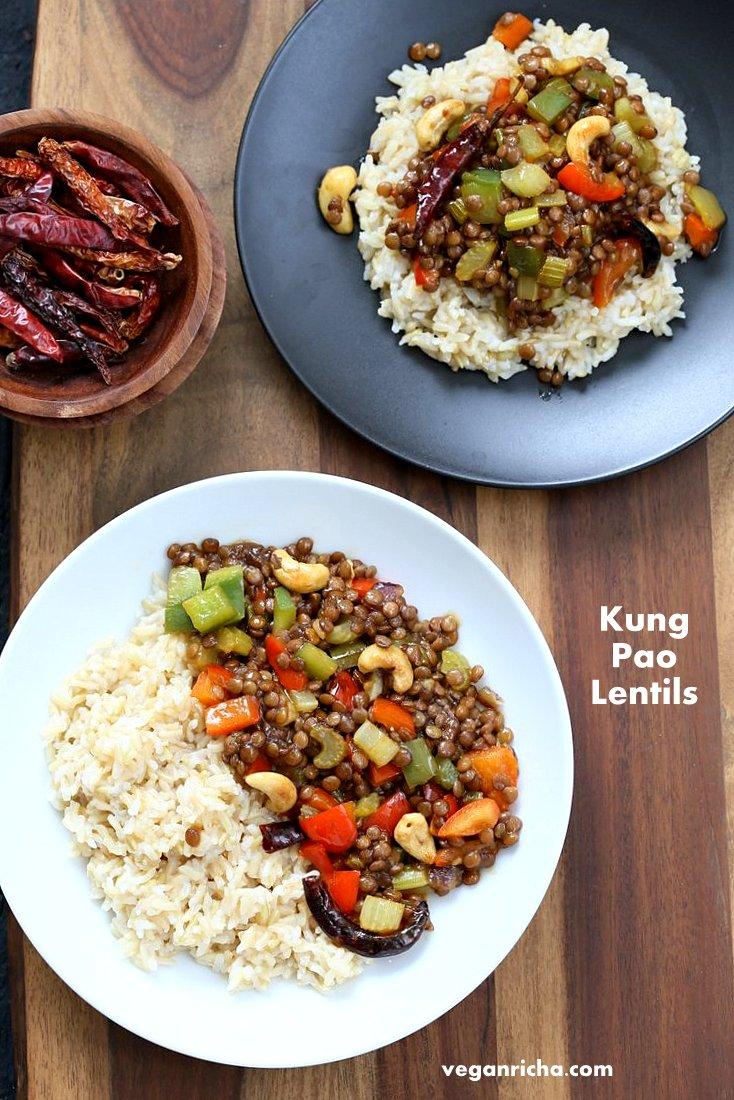 Kung Pao Broccoli And Tofu Recipes — Dishmaps