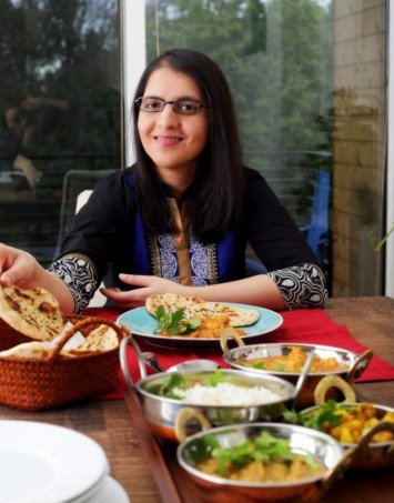 5 Things about Vegan Richa's Indian Kitchen Cookbook you should know! + Signed Copies Giveaway!