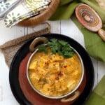 Mango Curry Tofu   Vegan richa