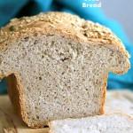 Whole Grain Seed Bread Recipe   Vegan Richa