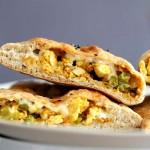 Vegan Naan Calzones | Vegan Richa #glutenfree #veganricha #vegan