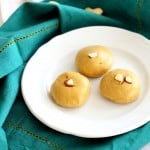Malai Peda from Vegan Richa's Indian Kitche