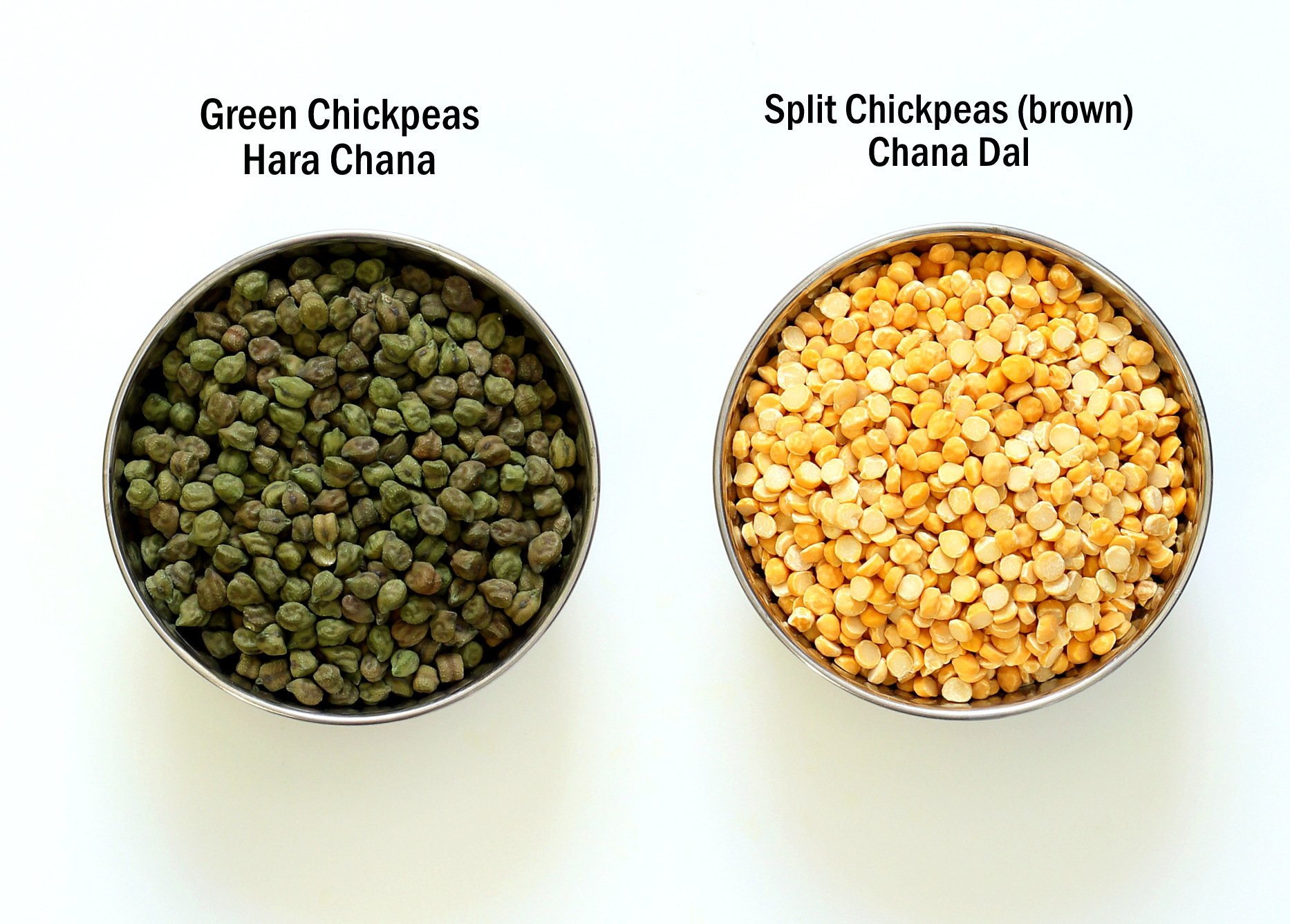 Indian Dal Names in Hindi and English. Glossary of Lentils, legumes, beans. | Vegan Richa