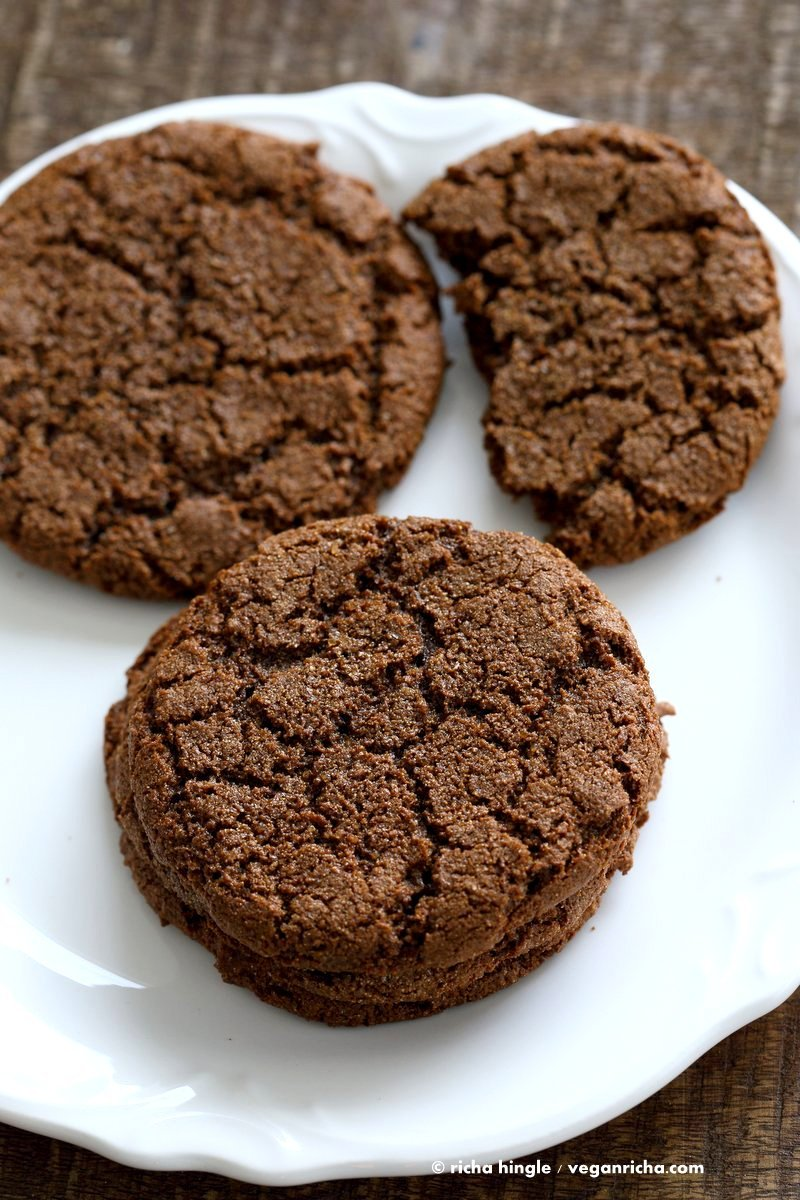 recipe: molasses crinkles recipe butter [16]