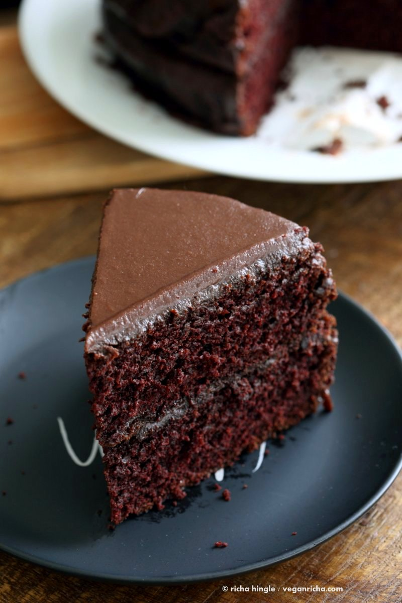 Cocoa Butter Cake Recipe