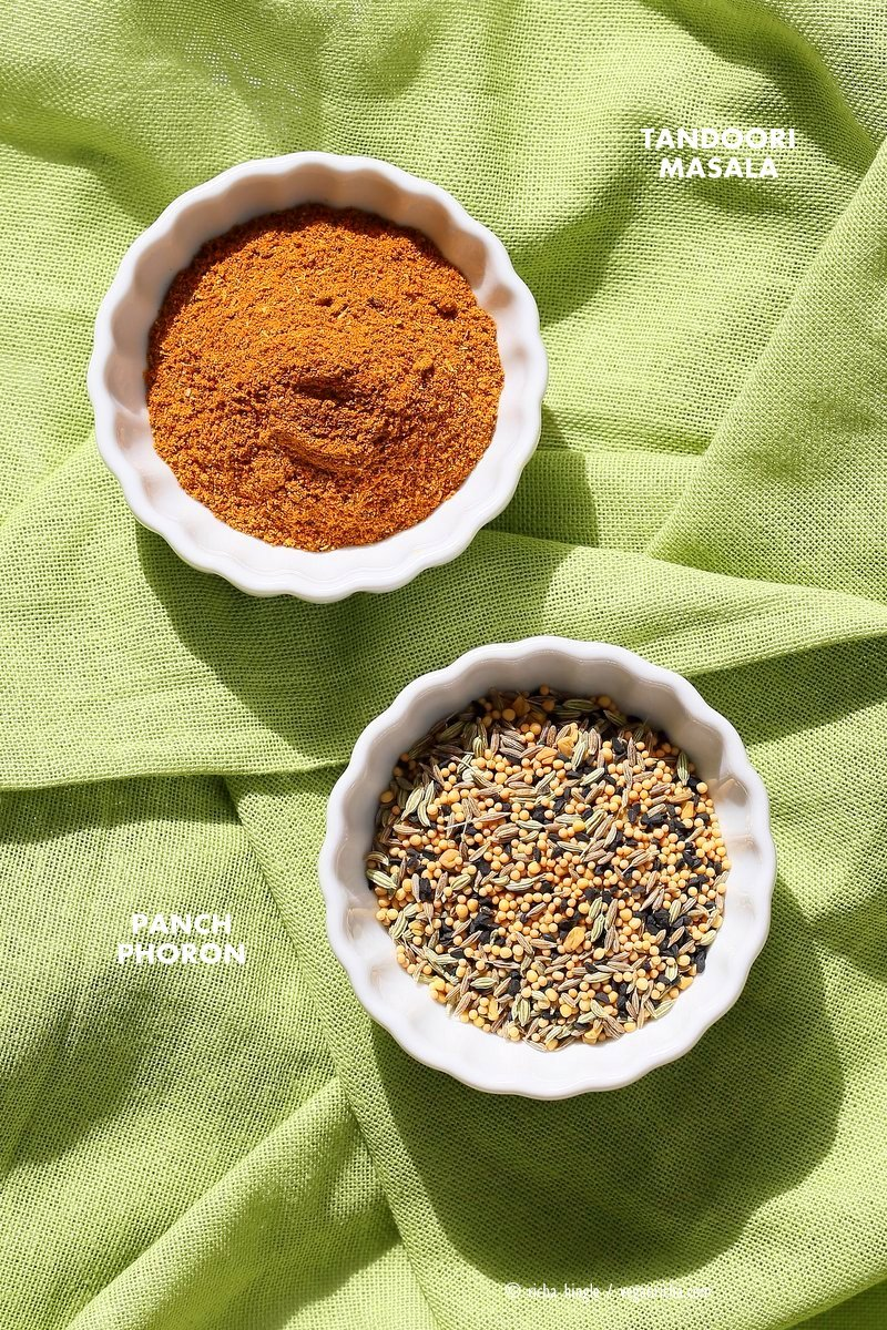"Garam Masala Recipe from my Book Vegan Richa's Indian Kitchen. ""Garam"" means hot and ""Masala"" in this context means blend of spices. Garam Masala spice blend is often used in Indian dishes. Find out how to make your own, to roast or not to roast, where to buy and more. Vegan Recipe