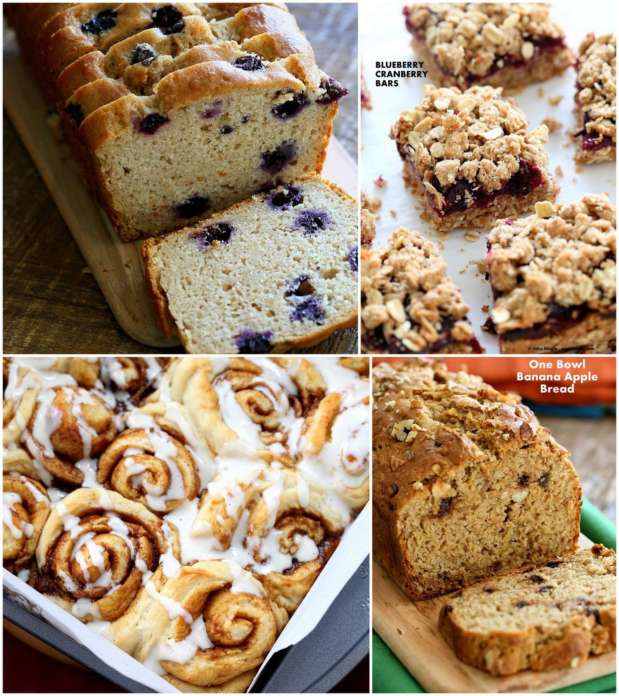 Vegan Summer Breakfast Recipes   VeganRicha.com