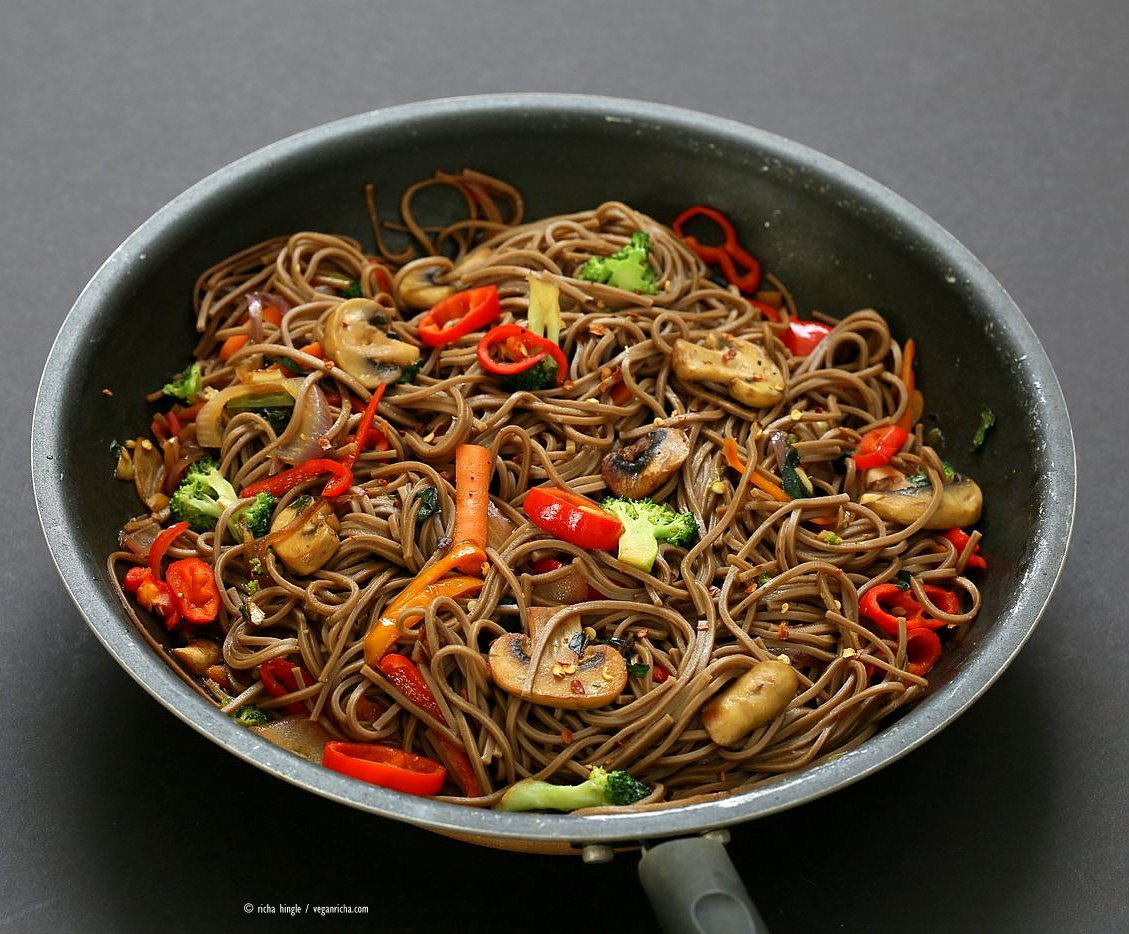 Gluten And Soy Free Chinese Food