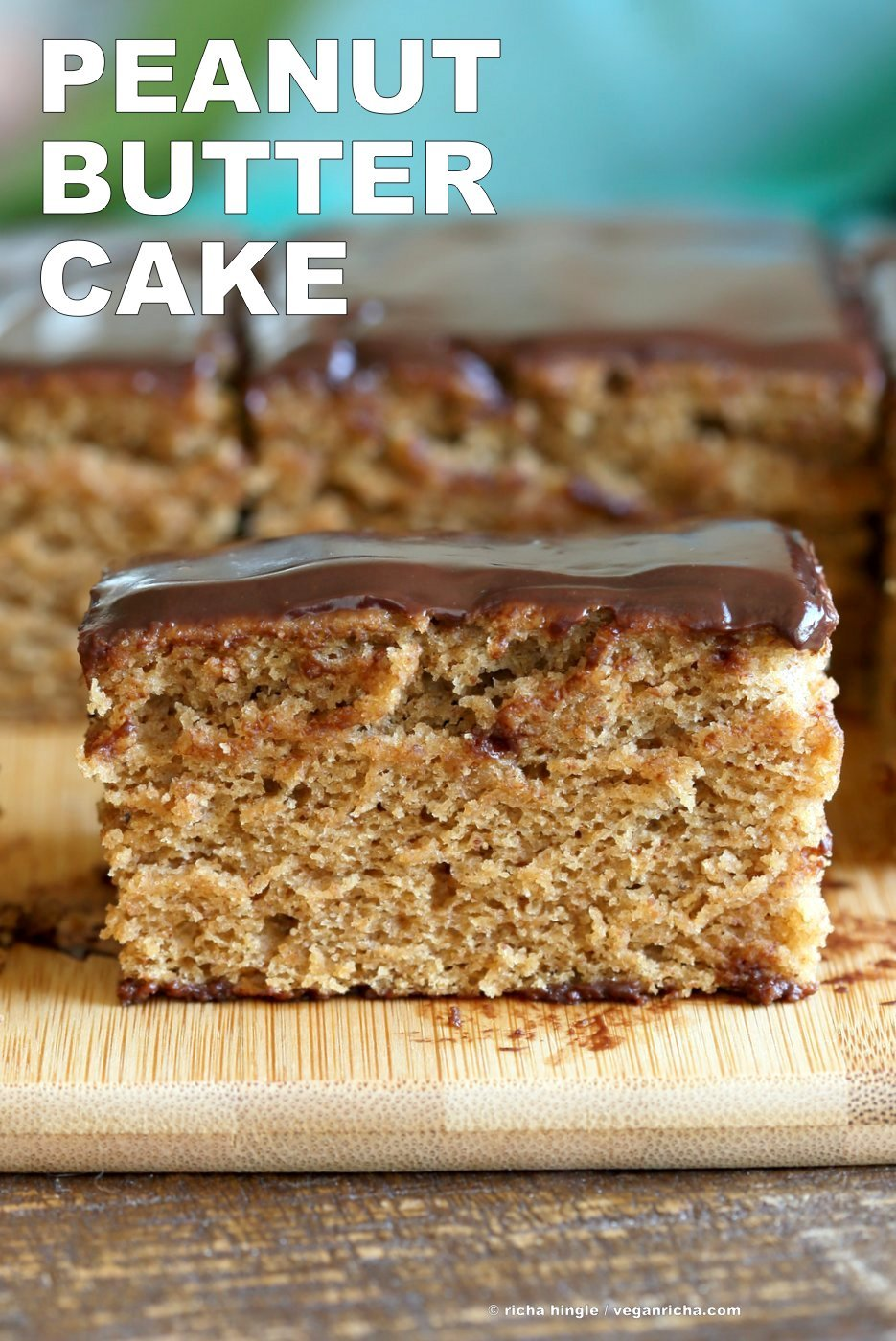 Peanut Coffee Cake Recipe