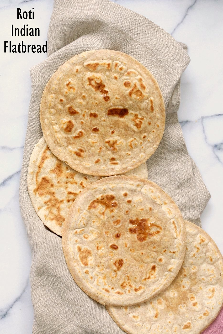 Rotimatic Roti Indian Flatbread Automated Vegan Richa