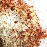 Cajun Spice Recipe. Make your own Cajun seasoning. How to make Cajun spice. Vegan Gluten-free Recipe | VeganRicha.com