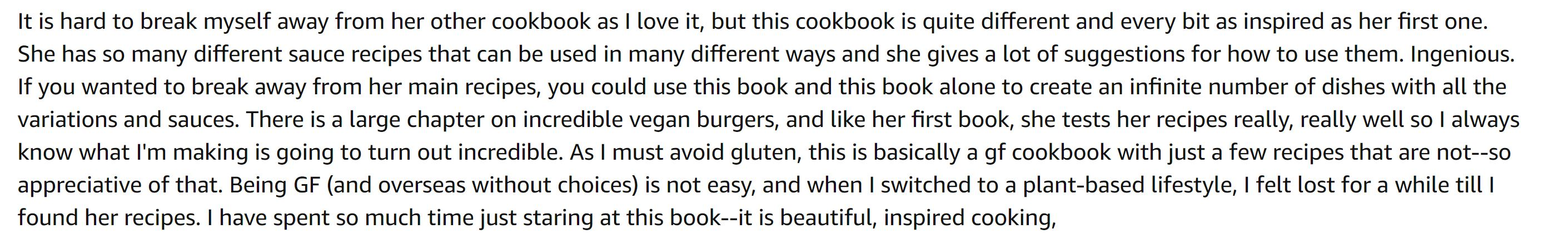 Reviews of Vegan Richa's Everyday Kitchen Cookbook