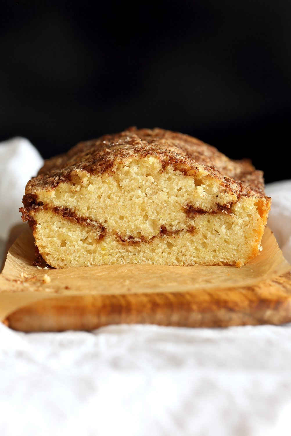 Cinnamon Pound Cake Calories
