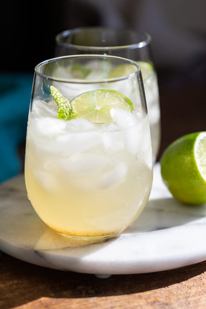 Shikanji or Nimbu Pani is a spiced drink similar to lemonade. It needs just 7 ingredients and is a refreshing drink for summer. Indian Lemonade or limeade. #Vegan #Recipe#VeganRicha #glutenfree #lemonade #indianLimeade #shikanjvi #nimbupani